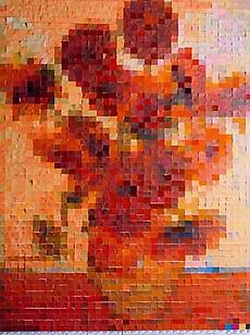 Vik Muniz Pictures of Color
