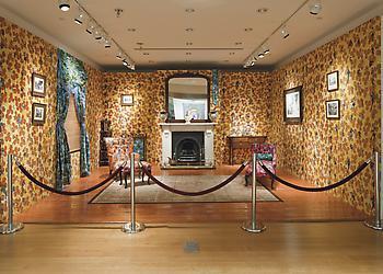 <i>Yinka Shonibare MBE: Magic Ladders</i> - The Barnes Foundation / Philadelphia