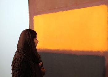Iran Opens Secret Cache of Art Masterpieces