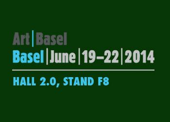 Art Basel 2014 - Press Release