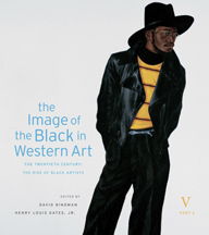 "iROZEALb : ""The Image of the Black in Western Art""."