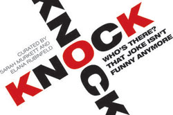 Knock Knock: Who's There? That Joke Isn't Funny Anymore