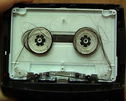 Sharon Balaban Tape, 2007	   video 3:48 loop