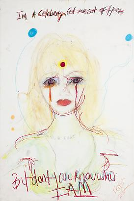 &lt;i&gt;Don&#039;t You Know Who I Am?&lt;/i&gt;, 2012