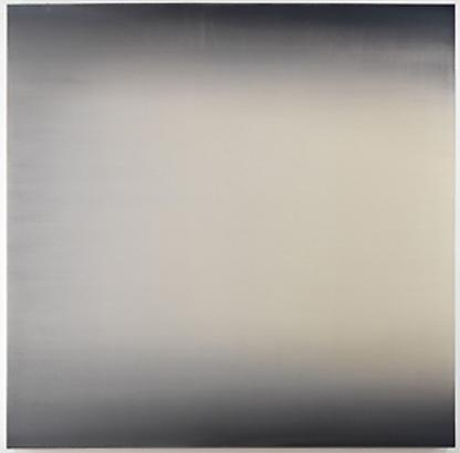 Zinc Steel Lead, 2010 Oil on canvas 72 x 72 inches 183 x 183 centimeters