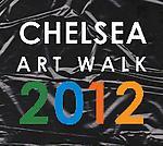 CHELSEA ART WALK 2012