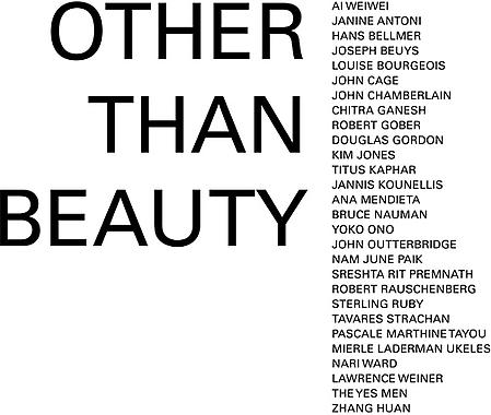 Other Than Beauty