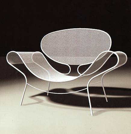 Outdoor Furniture Concept, 2000