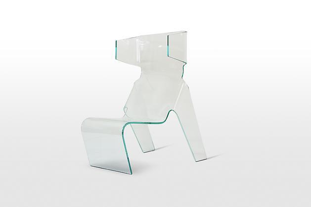 Kleer chair