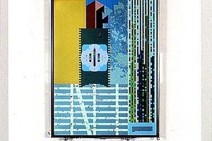 John F. Simon Jr.: ComplexCity