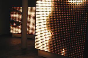 Xavier Veilhan: Light Machines