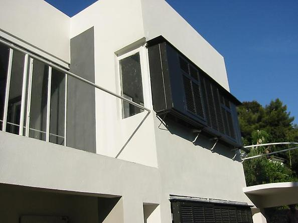 Sandra Gering Inc Eileen Gray Friends Of E 1027