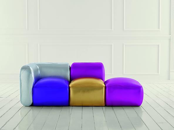 Kivas modular couch
