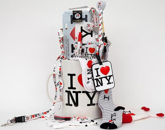 LARRY MANTELLO N.Y._N.Y. 2010 Ceramic mug, assorted objects 19 x 12 x 12 inches Edition size forthcoming