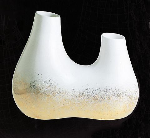 Ceramic, 2003