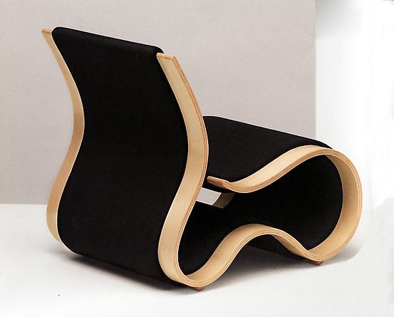 Kurv chair, 2002-04