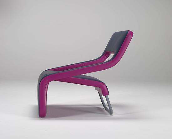 Inkline chair