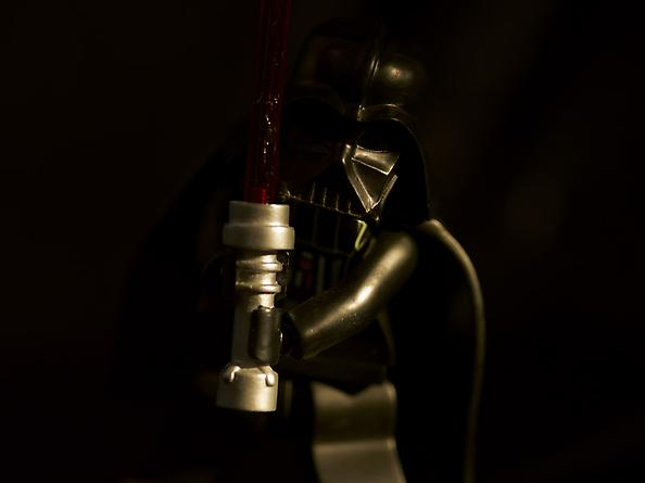 Untitled (from the series Star Wars), 2010 Pigment print on Hahnemuhle Paper  17 x 22 inches Edition of 5