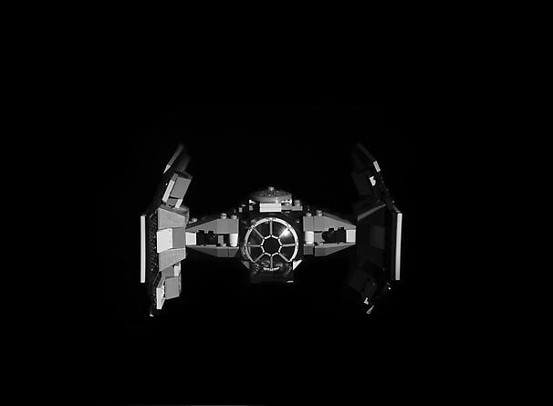 Untitled (from the series Star Wars), 2011 Pigment print on Hahnemuhle Paper  17 x 22 inches Edition of 5