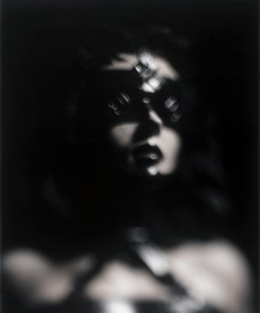 DAVID LEVINTHAL Untitled (from the series XXX), 2015 Pigment print on paper 22 x 17 inches  edition of 5  SGI2982