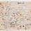 DOUGLAS NAVARRA Untitled, 2009 Gouache & pencil on found paper & tracing paper 7 1/2 x 9 inches SGI2697