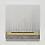 Elena del Rivero Love Song #47, 2012 Oil on linen & 23 karat gold leaf on wood frame 14 x 14 inches