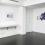 Installation view: Endlessly Expanding