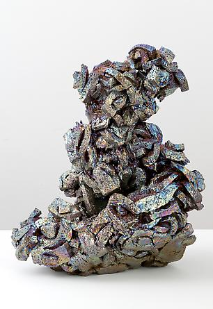 Volcanic Garden, 2011 Porcelain 23 x 12 x 21 inches GLG2619