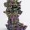 JULIA KUNIN Bismuth II, 2013 Ceramic 21 x 15 x 13 inches SGI2817