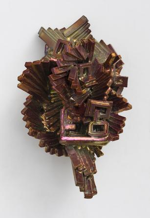 Feathered, 2014 Ceramic 15 ½ x 10 x 7 ½ inches SGI2850
