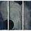 Untitled, 2013 Ink on mylar 105 x 144 inches SGI2629
