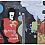 Dead Boys and Dolly Birds, 2003 Oil on linen 24 1/8 x 39 inches GLG1832