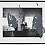Grey Ghost I, 2008 Acrylic & digital print on paper 32 x 40 inches GLG964