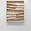 Abacus, 2013 Wood 58 x 52 x 5 inches SGI2766