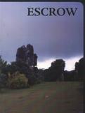 ESCROW volume 1, issue 6