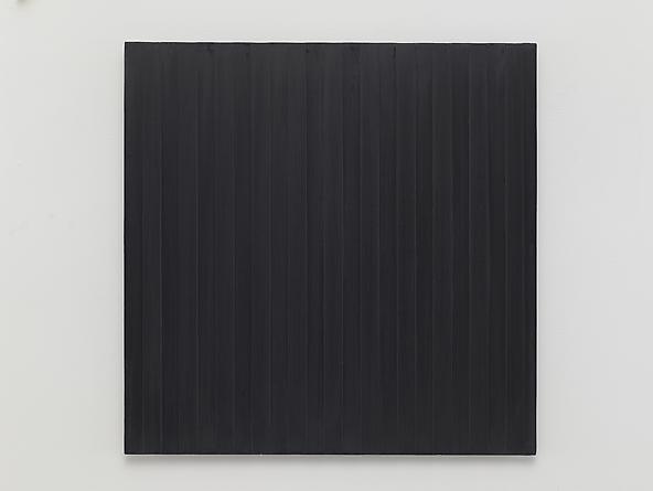 Untitled (#0813-01), 2013 Enamel on aluminum 17 x 17 inches GLG2579