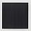 Untitled (#0813-02), 2013 Enamel on aluminum 17 x 17 inches GLG2580