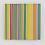Untitled (#1213.06), 2013 Enamel on aluminum 15 x 15 inches SGI2728