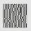 Untitled, 2015 Enamel on aluminum 15 x 15 inches SGI2978