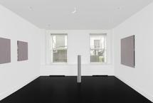 Michael Scott: Recent Painting and Sculpture