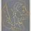Yoga Woman, 1982 Acrylic on canvas 60 x 48 inches GLG2417