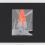 Beam of Light 10 OG, 2015 Acrylic & gouache on foil, mounted on board 16 x 20 inches SGI2970