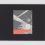 Beam of Light 11 OG, 2015 Acrylic & gouache on foil, mounted on board 16 x 20 inches SGI2971