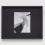 Beam of Light BG 5, 2015 Acrylic & gouache on foil, mounted on board, framed 16 3/4 x 20 3/4 inches SGI3161
