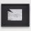 Beam of Light BG 4, 2015 Acrylic & gouache on foil, mounted on board, framed 16 3/4 x 20 3/4 inches SGI3164