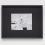 Beam of Light BG 7, 2015 Acrylic & gouache on foil, mounted on board, framed 16 3/4 x 20 3/4 inches SGI3165