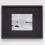 Beam of Light BG 8, 2015 Acrylic & gouache on foil, mounted on board, framed 16 3/4 x 20 3/4 inches SGI3167