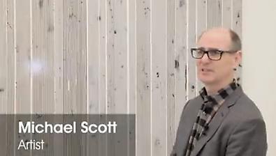 Michael Scott: Post-Op video