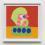 TODD JAMES Fun Patrol, 2011 Gouache & graphite on paper 22 x 22 inches Framed: 27 x 27 inches SGI3101