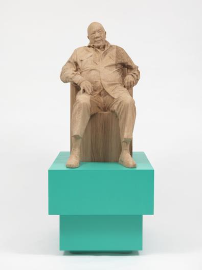 Xavier Veilhan at Venice Biennale 2017